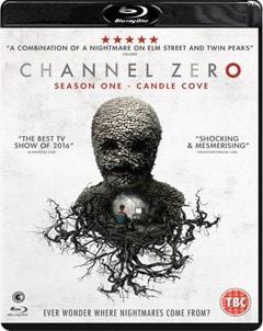Channel Zero: Candle Cove - Season One - 1