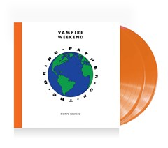 Father of the Bride - Limited Edition Orange Vinyl - 1
