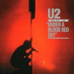 Under a Blood Red Sky - 1