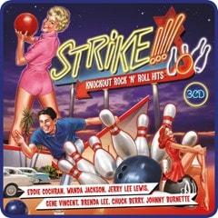 Strike! - 1