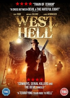 West of Hell - 1