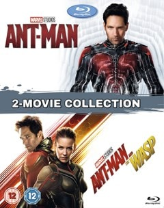 Ant-Man: 2-movie Collection - 1