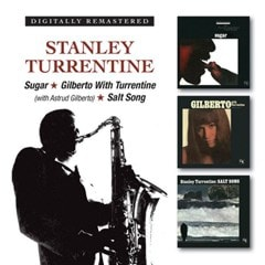 Sugar/Gilberto With Turrentine/Salt Song - 1