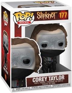 Corey Taylor (177) Slipknot Pop Vinyl - 2