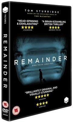 Remainder - 2