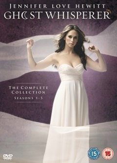 Ghost Whisperer: The Complete Collection - 1