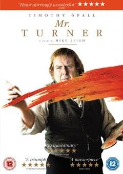 Mr. Turner - 1
