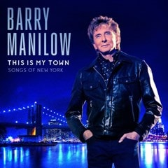 This Is My Town: Songs of New York - 1
