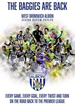The Baggies Are Back - West Bromwich Albion Season Review 2019/20 - 1