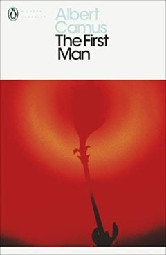 The First Man - 1