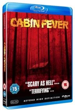 Cabin Fever - 1
