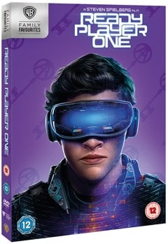 Ready Player One - 2