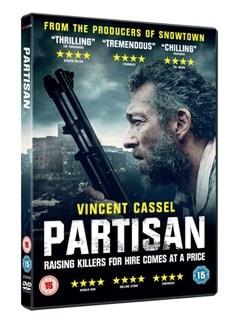 Partisan - 1