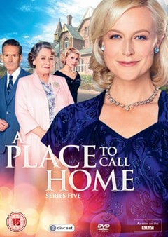 A Place to Call Home: Series Five - 1