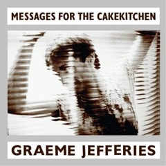 Messages for the Cakekitchen - 1