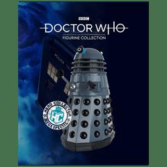 Genesis Dalek: Doctor Who Mega Figurine: Hero Collector - 6