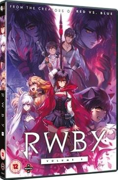 RWBY: Volume 5 - 2