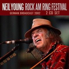 Rock AM Ring Festival: German Broadcast 2002 - 1