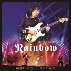 Memories in Rock: Live in Germany - 1