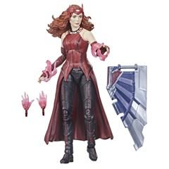 Scarlet Witch: Marvel Legends Series Action Figure - 4