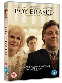 Boy Erased - 2