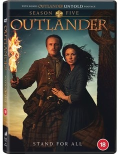 Outlander: Season Five - 2