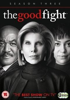 The Good Fight: Season Three - 1