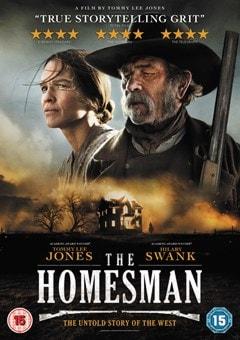 The Homesman - 1