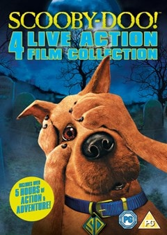 Scooby-Doo: Live Action Collection - 1