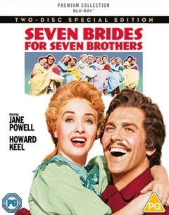 Seven Brides for Seven Brothers (hmv Exclusive) - The Premium Collection - 2