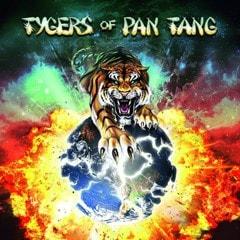 Tygers of Pan Tang - 1