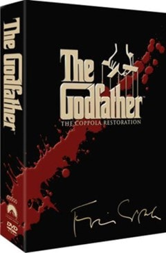 The Godfather Trilogy - 1