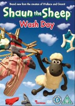 Shaun the Sheep: Wash Day - 1