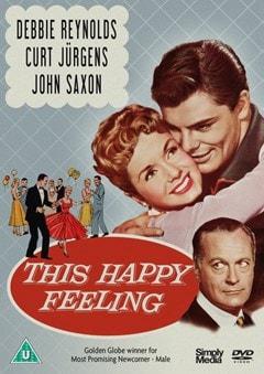 This Happy Feeling - 1