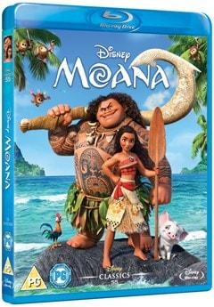 Moana - 4