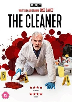 The Cleaner - 1