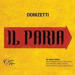 Donizetti: Il Paria - 1