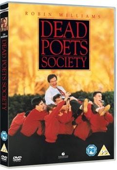 Dead Poets Society - 2