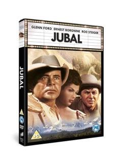 Jubal - 3