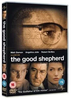 The Good Shepherd - 1