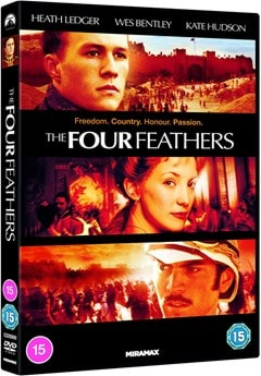 The Four Feathers - 2