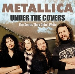 Under the Covers: The Songs They Didn't Write - 1