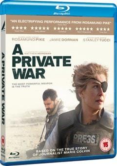 A Private War - 2