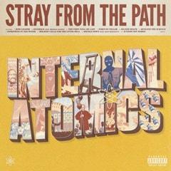 Internal Atomics - 1