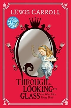 Through The Looking Glass - 1