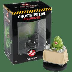 Slimer: Ghostbusters Figurine: Hero Collector - 2