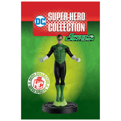 Green Lantern: DC Mega Figurine (online only) Hero Collector - 5