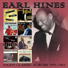 Eight Classic Albums: 1951 - 1961 - 1