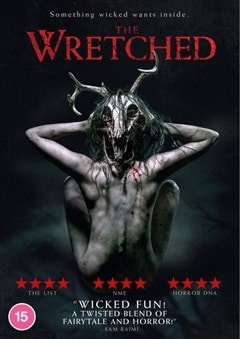 The Wretched - 1