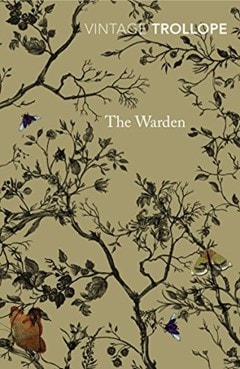 The Warden - 1